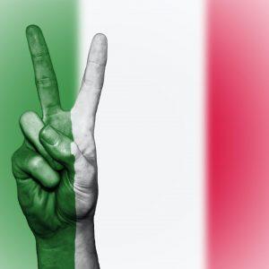 Curs Italiana B2.2 Intermediar, Seara, 20.01.2021