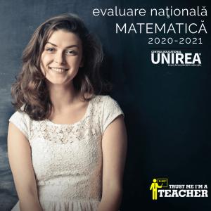 Meditatii Matematica Evaluare Nationala