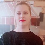 Gabriela Soimariu- profesor germana